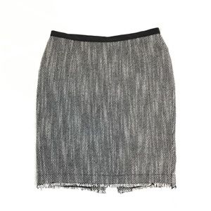 The Limited Skirt Career Size 10
